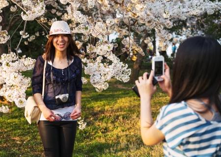 Dual Photographers