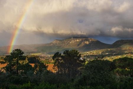 Robben Island Day 1-2