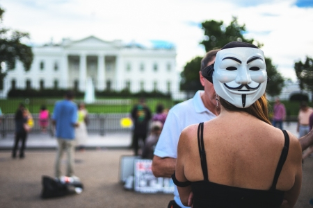 Anonymous White House