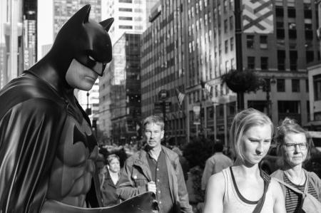 Times Square Gotham