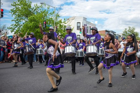 Funk Parade 3