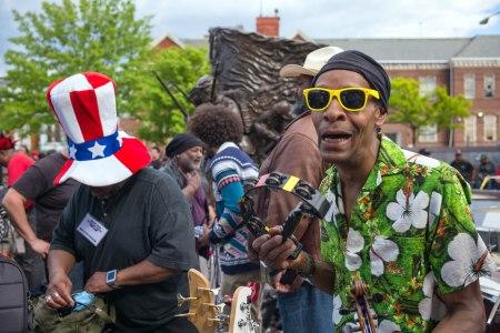 Funk Parade 5
