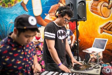 Funk Parade 7-7