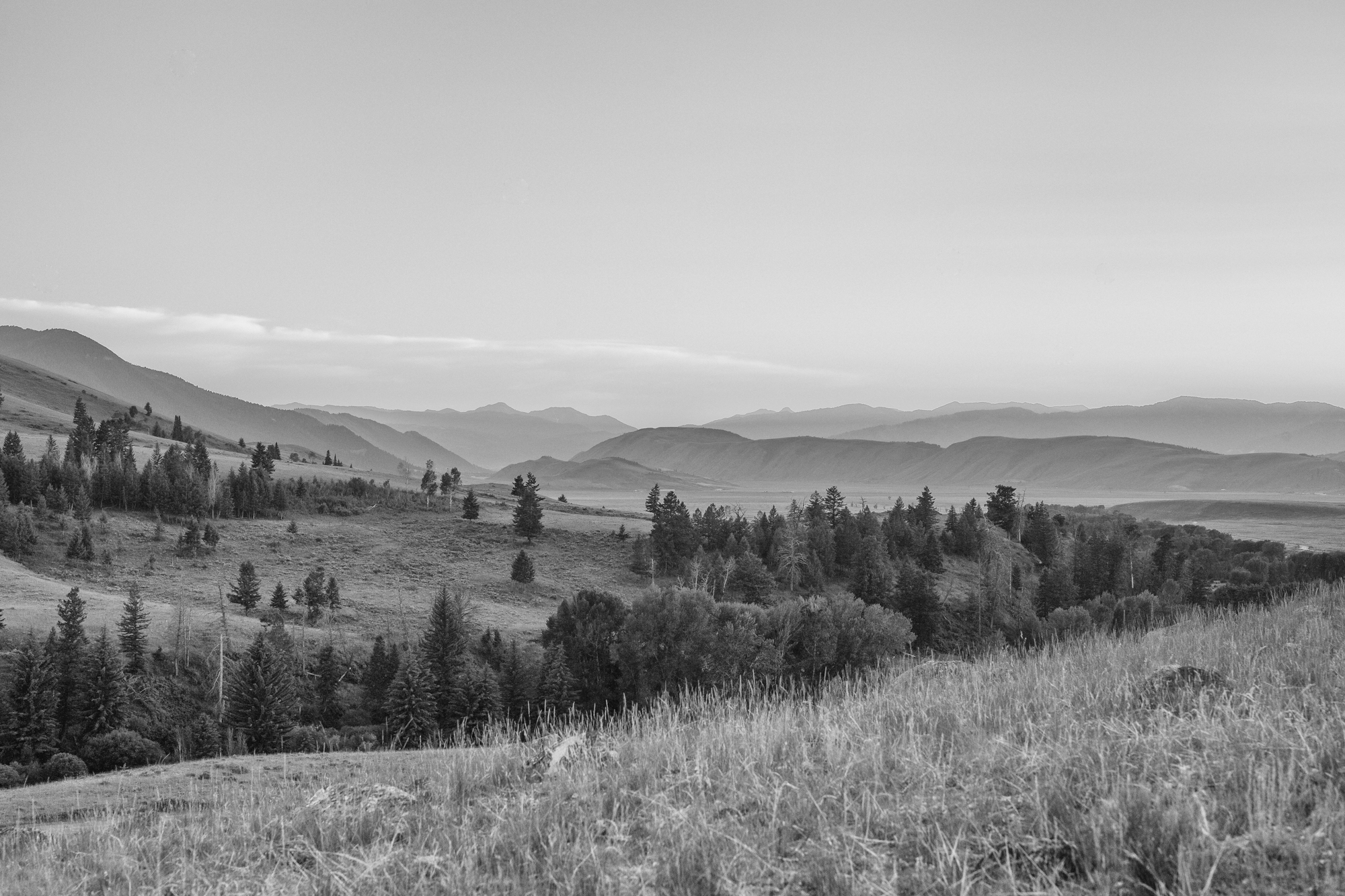 On Taking The Leica Monochrom On Vacation