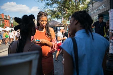 H Street Festival-4