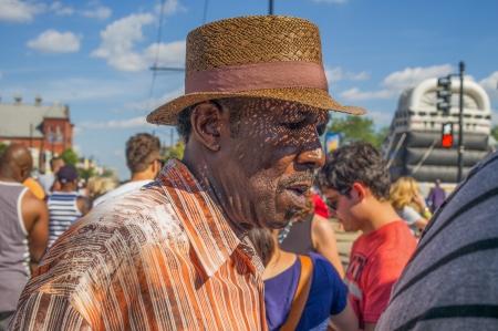 H Street Festival Worries