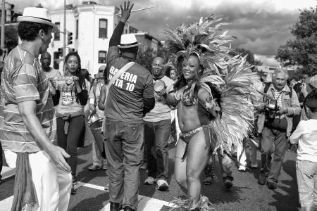Funk Parade 2016-2