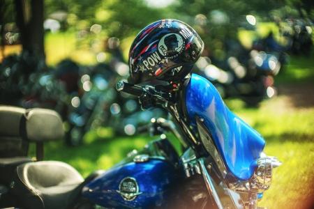 Rolling Thunder Sunday batch Morotcycle-2