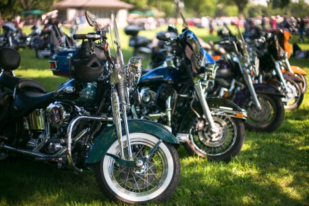 Rolling Thunder Sunday batch Morotcycle