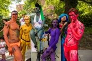 Pride 2016