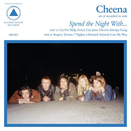 cheena-album-cover