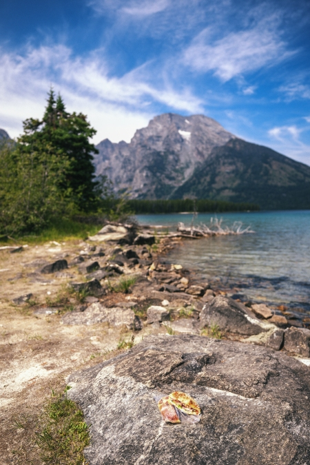 Leigh Lake 3
