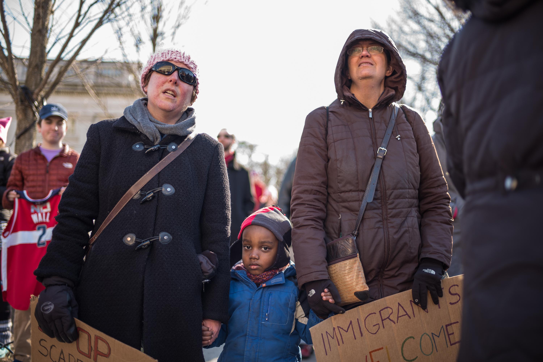 third-trump-demo-march-12