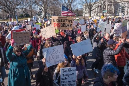 third-trump-demo-march-23