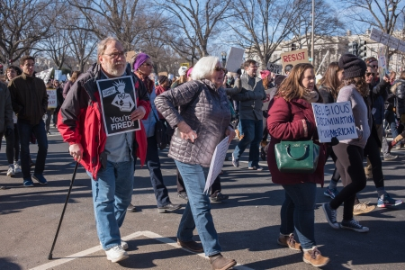 third-trump-demo-march-24