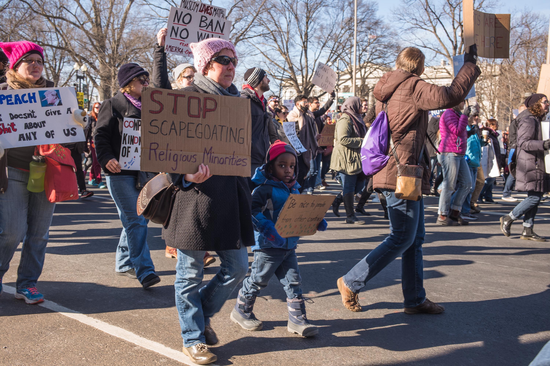 third-trump-demo-march-25
