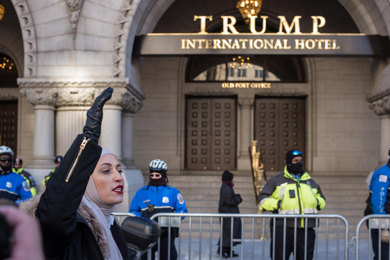 third-trump-demo-march-26