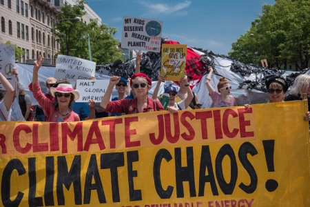Climate March-20