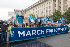 March For Science-5