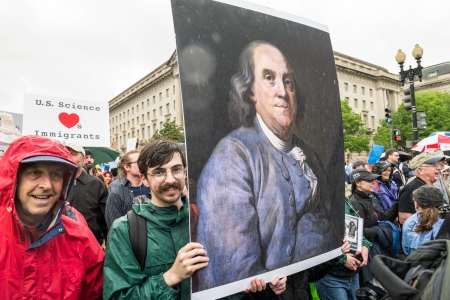 March For Science-7