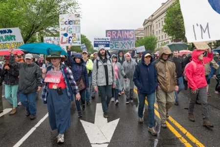 March For Science-9