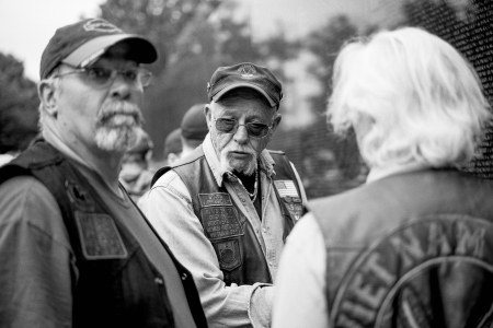 Memorial Day 2017 Rolling Thunder-5