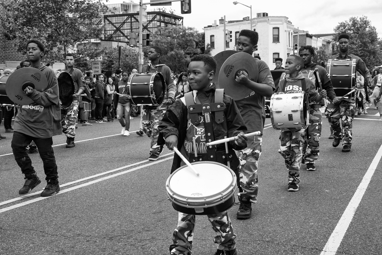 Tulip Frenzy Funk Parade 17-19