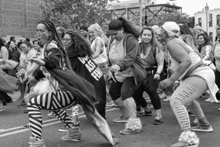 Tulip Frenzy Funk Parade 17-2