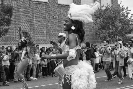 Tulip Frenzy Funk Parade 17-21