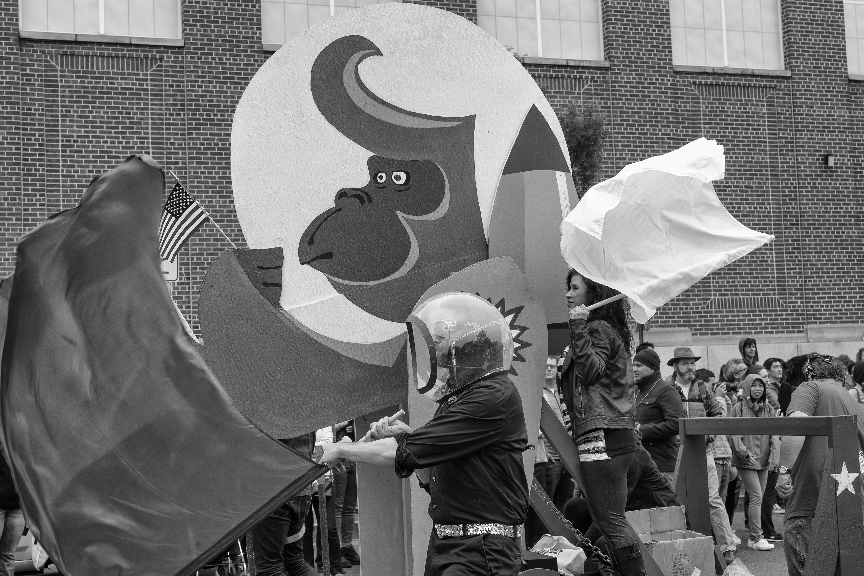 Tulip Frenzy Funk Parade 17-22