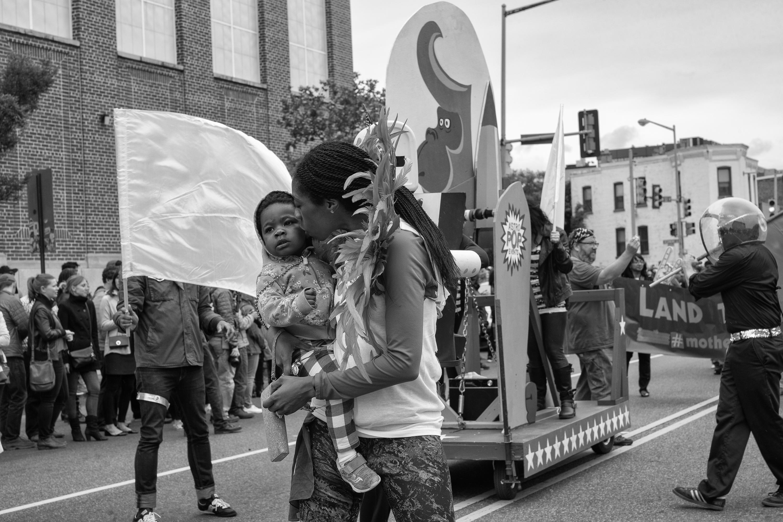 Tulip Frenzy Funk Parade 17-23