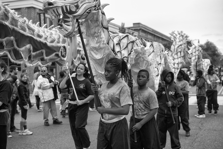 Tulip Frenzy Funk Parade 17-27