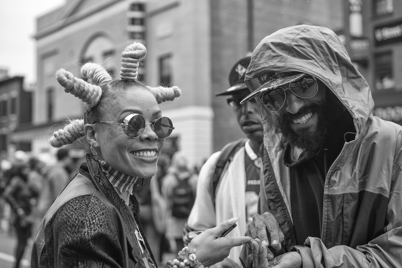 Tulip Frenzy Funk Parade 17-3