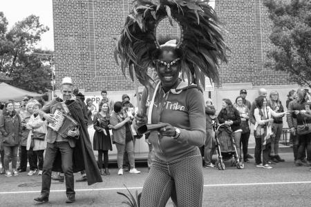 Tulip Frenzy Funk Parade 17-4