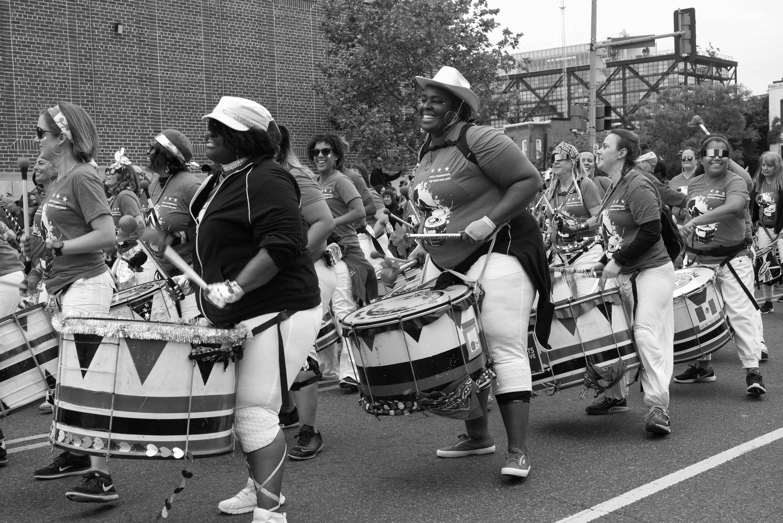 Tulip Frenzy Funk Parade 17-9