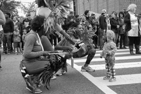 Tulip Frenzy Funk Parade 17