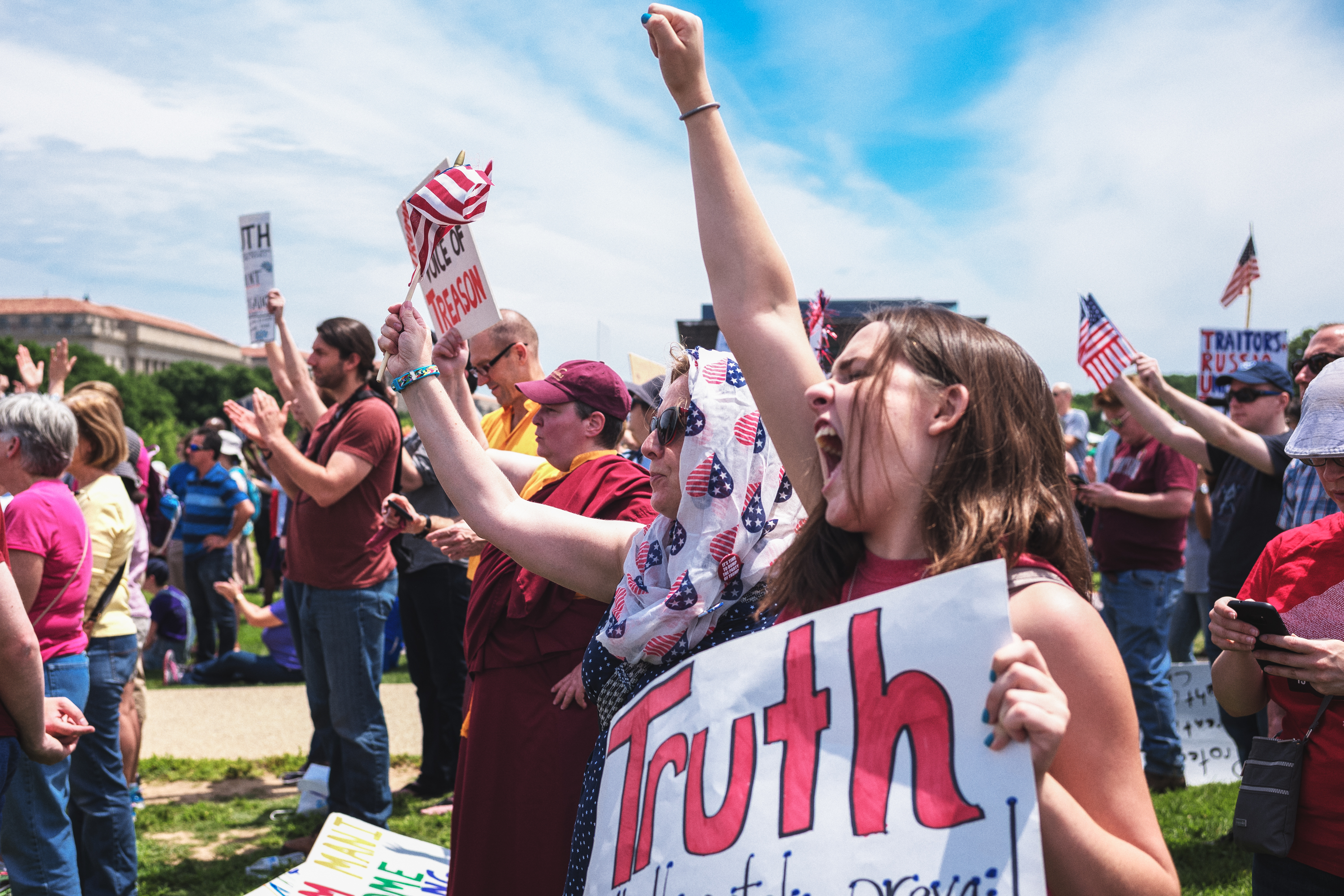 March For Truth-4