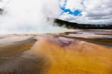 Yellowstone Abstract-12