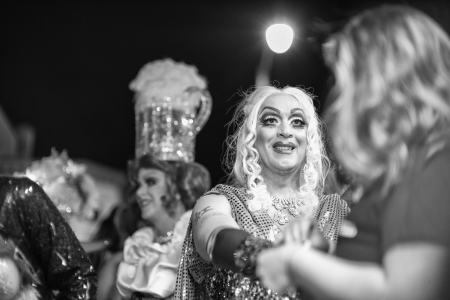 High Heel Race 2017-19