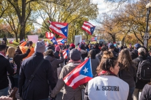 Unity March For Puerto Rico-12