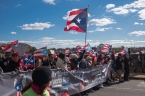 Unity March For Puerto Rico-14