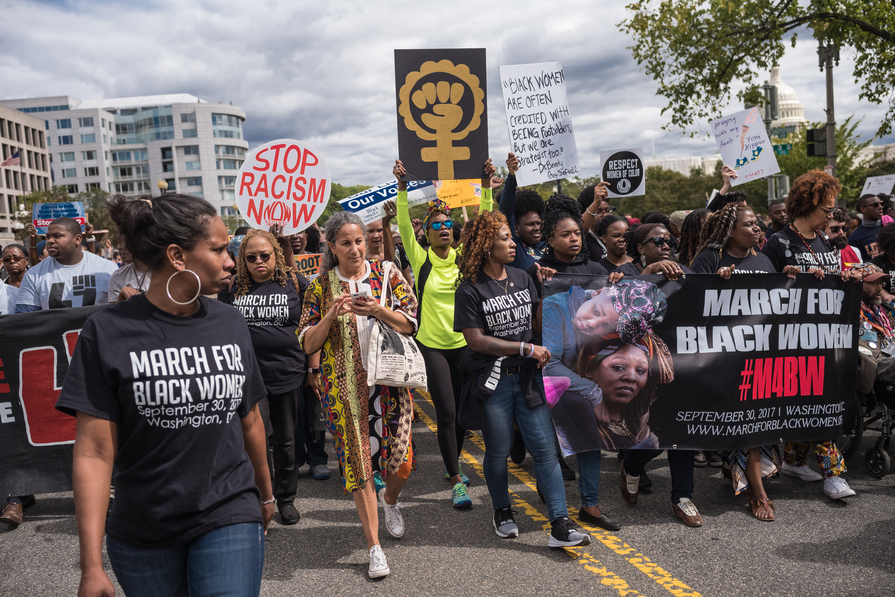 March For Racial Justice-2
