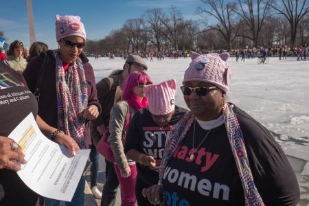 Women's March '18-2